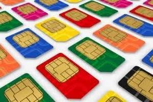 В Украине 55 млн активных SIM-карт