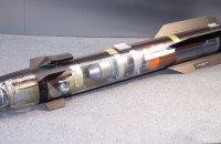 В аеропорту Белграда знайшли дві бойові ракети Hellfire