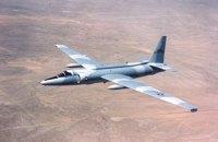 США перекинули в Європу стратегічні розвідувальні літаки U2