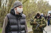 Через демарш РФ Україна не змогла домогтися обговорення обміну утримуваними