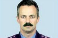 Замначальника киевской милиции уволили из-за событий 18 мая