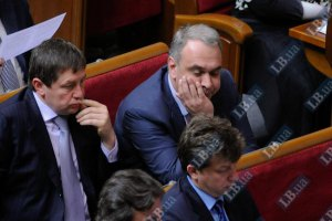 Янукович ввел Жванию в состав координационного совета по вопросам гражданского общества