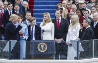 Прокуратура США проверяет досье украинцев, посетивших инаугурацию Трампа