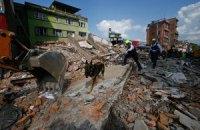 Число жертв нового землетрясения в Непале увеличилось до 96 человек