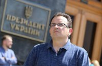 Садовый попросит Березюка прекратить голодовку