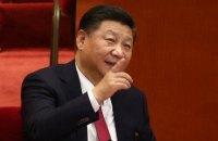 """Президент Китаю сказав армії """"зосередитися на підготовці до війни"""""""