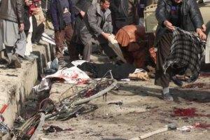 Афганистан обвиняет Пакистан в нападениях на мусульман-шиитов