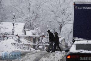 Саламатин: Минобороны подключилось к расчистке дорог в западных областях