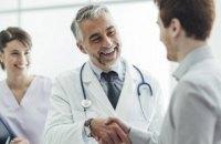 Декларации с врачами подписали 4,5 млн украинцев