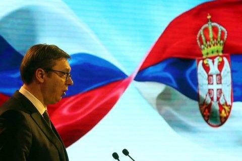 У Сербії розслідують підкуп чиновника російським дипломатом