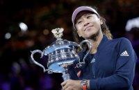 Осака выиграла второй турнир Большого Шлема подряд (обновлено)