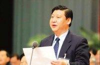 Претендент на пост главы КНР впервые за 12 лет упомянут в СМИ