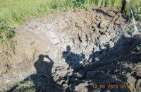 Бойовики за день 65 разів обстріляли українські позиції