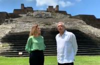 Мексика потребовала от Испании и Ватикана извинений за преступления конкистадоров