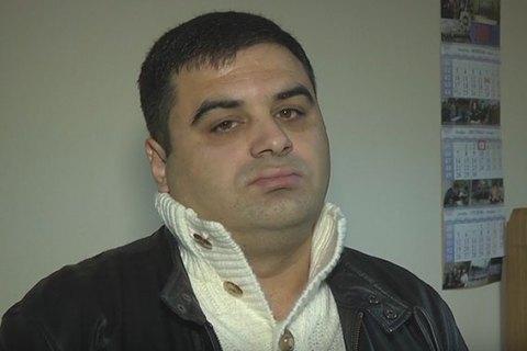 З України видворили злодія в законі Тенго Гальського
