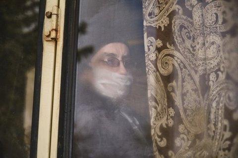 У освобожденных из ОРДЛО украинцев тесты на коронавирус показали негативный результат