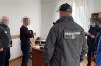 На Житомирщині викрили двох посадовців поліції, які брали хабарі талонами на пальне