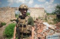 Боевики 25 раз открывали огонь в зоне ООС за сутки