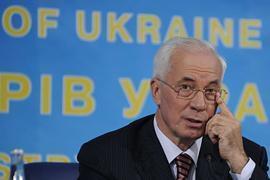 БЮТ-Б требует отставки Азарова
