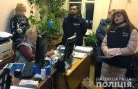 У Києві заступника директора держпідприємства затримано під час одержання 190 тис. гривень хабара