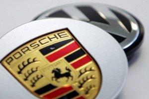 Volkswagen и Porsche отложили слияние