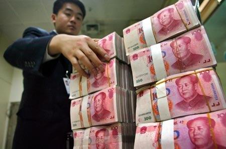 Деньги в Китае расходуются уже не так эффективно