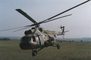 Украинский завод поможет России модернизировать Ми-8