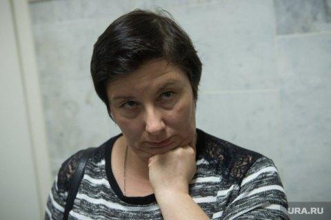 Росіянку засудили до виправних робіт і знищення комп'ютера за репости про Україну