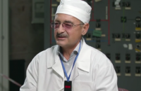 KishkiNa: інтерв'ю з уцілілим інженером ЧАЕС Столярчуком (відео)