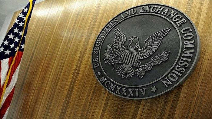Комісія з цінних паперів та бірж США