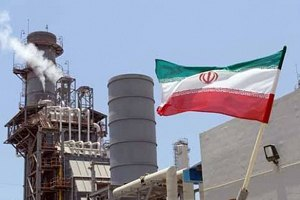 ЕС отказался от импорта иранской нефти