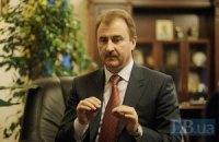 Глава киевской власти заявил о европейском выборе столицы