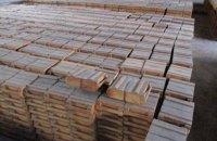 """Суд вернул Минобороны 32 тысячи ящиков патронов, которые хранились в порту """"Ольвия"""""""