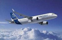 Літак, що летів з Москви до Туреччини, здійснив екстрену посадку в Одесі
