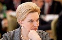 Богатирьова: основою гуманітарної політики має стати об'єднання країни