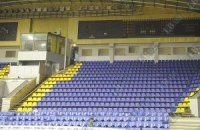 """В """"Дворце спорта"""" уверяют, что не предоставляли место для отдыха """"Беркуту"""""""