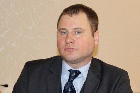 Назначен и.о. руководителя аппарата Антикорсуда