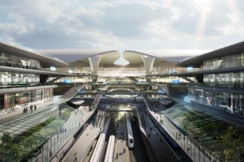 """Гендиректор Ryanair назвав """"божевільним і дурним"""" намір Польщі побудувати найбільший аеропорт у Європі"""