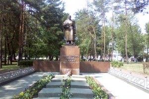 В Ирпене на месте памятника Неизвестному солдату построят дома?