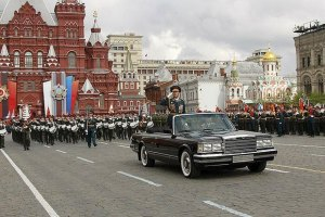Россия продемонстрирует свою военную силу за $42 млн