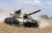 """""""Укроборонпром"""" запропонував три проекти модернізації танків Т-64"""