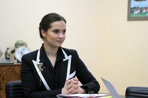Наталія Бойко пояснила, чому поступилася мандатом В'ятровичу
