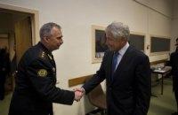 Минобороны США пообещало улучшить отношения с украинской армией