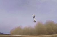 В США успешно запустили и посадили уже летавшую в космос ракету New Shepard