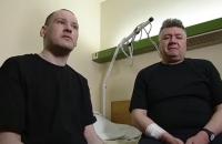 Два молдавских летчика вернулись на родину после трех лет в плену в Афганистане