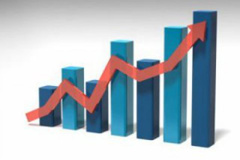 Экономика Украины продемонстрировала рост до4,6%