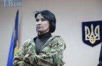 Суд обязал Марусю Звиробий носить электронный браслет (обновлено)