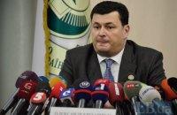 Блок Порошенко предложил уволить Квиташвили