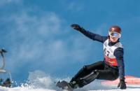 19-річний українець став чемпіоном світу зі сноубордингу