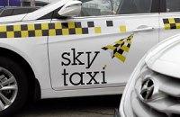 Бориспольское такси Колесникова пополнили корейскими авто